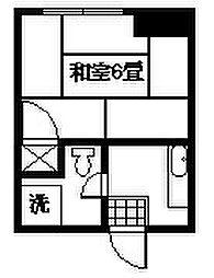 新屋敷駅 1.9万円