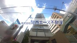 CASSIA高井田NorthCourt[2階]の外観