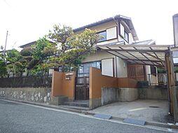 [一戸建] 兵庫県川西市鴬が丘 の賃貸【/】の外観