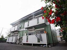 レジデンス名戸ケ谷[2階]の外観