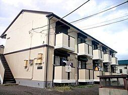 ヴィラフォレスト(木田余東台)[0206号室]の外観