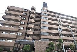 ライオンズマンション橋本南[205号室]の外観