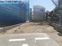 藤沢市鵠沼桜が岡1丁目