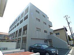 ルミネス早稲田[4階]の外観