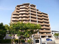 コスモ三国ヶ丘[1階]の外観