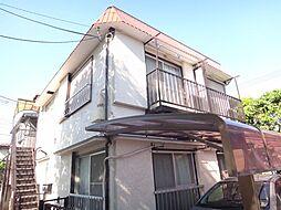 府中駅 2.7万円