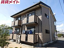 亀山駅 3.8万円