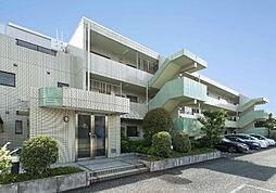 神奈川県川崎市幸区小倉5丁目の賃貸マンションの外観