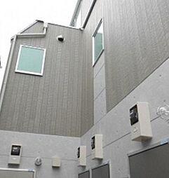 カサーディア蒲田  bt[103kk号室]の外観