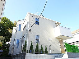 サクヤパレス戸塚[2階]の外観