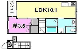 福音寺駅 4.3万円
