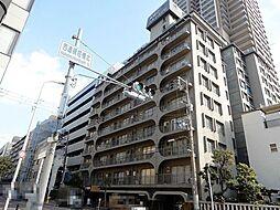 マンション(桜川駅から徒歩5分、1LDK、1,350万円)