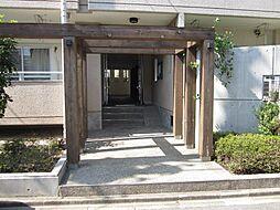 第二Mビル[2階]の外観