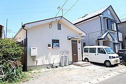 [一戸建] 神奈川県平塚市纒 の賃貸【神奈川県 / 平塚市】の外観