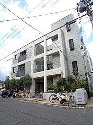 西賀茂ロイヤルリバーマンション[301号室号室]の外観
