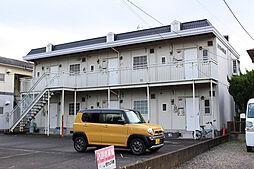 パナハイツ藤沢[201号室]の外観