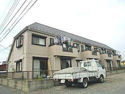 [テラスハウス] 埼玉県さいたま市西区大字指扇651丁目 の賃貸【/】の外観