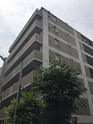 ハイリーフ芝大門[4階]の外観