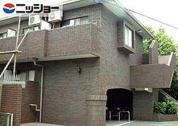 赤坂第1ビル[1階]の外観