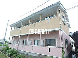 メイプルリーフ[2階]の外観