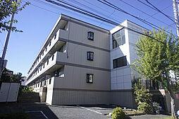Casa &183; ClaireVIII 〜カーサ・クレ[207号室]の外観