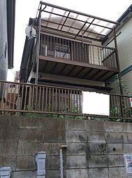 [一戸建] 神奈川県横浜市港北区高田町 の賃貸【/】の外観
