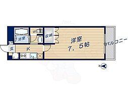 木津駅 4.7万円