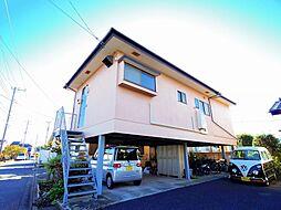 [一戸建] 東京都東久留米市中央町6丁目 の賃貸【/】の外観