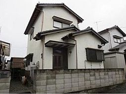 [一戸建] 千葉県松戸市和名ケ谷 の賃貸【/】の外観