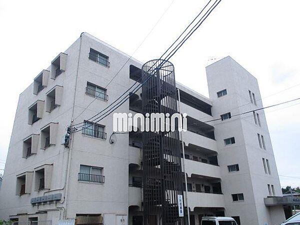 桜台ハイツ 1階の賃貸【愛知県 / 名古屋市南区】