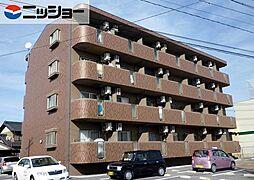 Daitetsu[4階]の外観