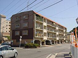 飯山マンション[307号室]の外観