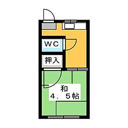 幕張駅 2.0万円