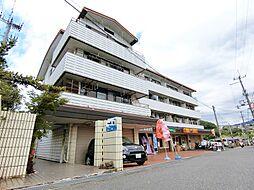 プレアール喜多[4階]の外観