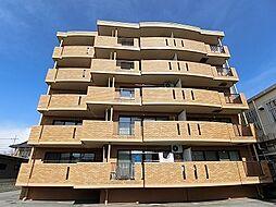 フォルスコート[2階]の外観