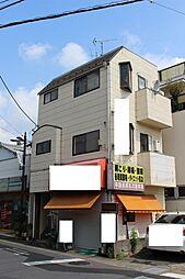 横山ビル中野島[201号室]の外観