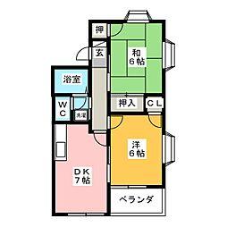 湘南台駅 6.6万円