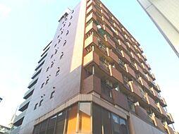 光10マンション[9階]の外観