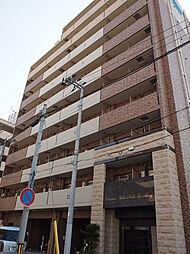 プレサンス神戸西スパークリング[7階]の外観