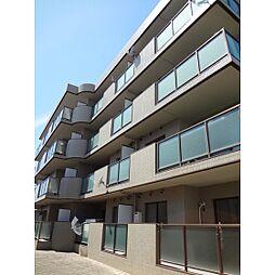 静岡県浜松市南区三和町の賃貸マンションの外観