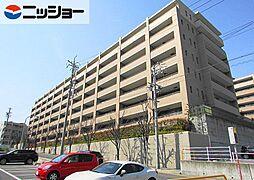 八事シティハウスフロントステージ807号[7階]の外観