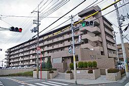ステイツ枚方香里ヶ丘[5階]の外観