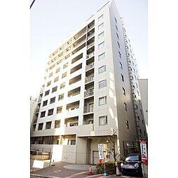 TKフラッツ渋谷[9階]の外観