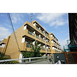 ライオンズマンション椎名町[308号室]の外観