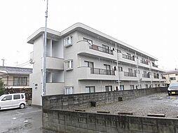 カーネ武蔵野[202号室]の外観