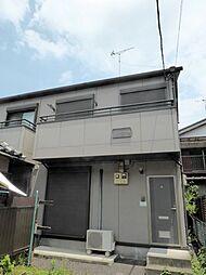 [テラスハウス] 埼玉県さいたま市浦和区針ヶ谷3丁目 の賃貸【/】の外観