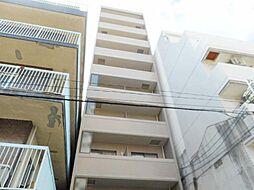 昭和町原野ビル--[201号室]の外観