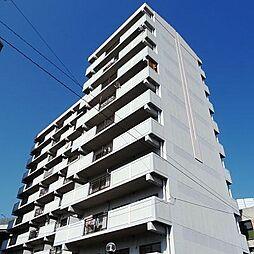 北方ハヤシビルI[10階]の外観