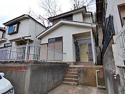 [一戸建] 千葉県船橋市飯山満町2丁目 の賃貸【/】の外観