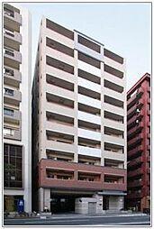 F・PARC平尾[7階]の外観